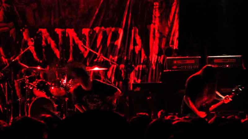Басист CANNIBAL CORPSE: «Death metal никуда не уйдёт! »