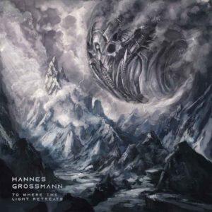 Альбом HANNES GROSSMANN в июне