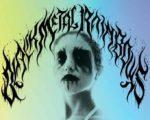 "Книга ""Black Metal Rainbows"""