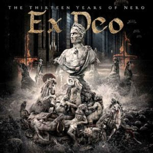 EX DEO в августе