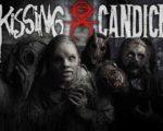 Видео на новую песню Kissing Candice