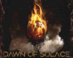 Новый альбом DAWN OF SOLACE в ноябре